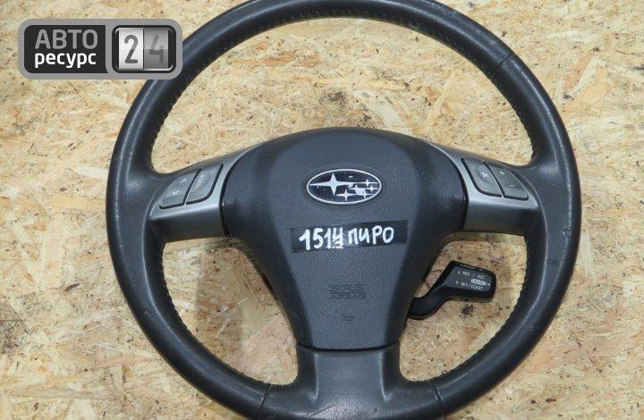 Аирбаг водительский