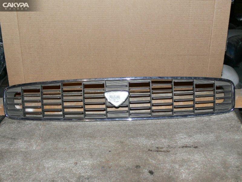 Решетка радиатора Nissan Bluebird EU13  Красноярск Сакура Моторс