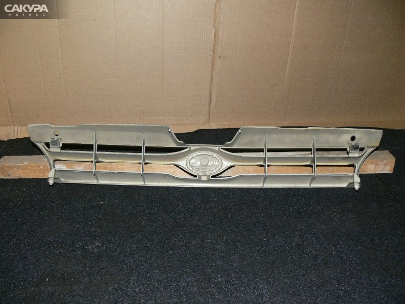Решетка радиатора Subaru Impreza GF8  Красноярск Сакура Моторс