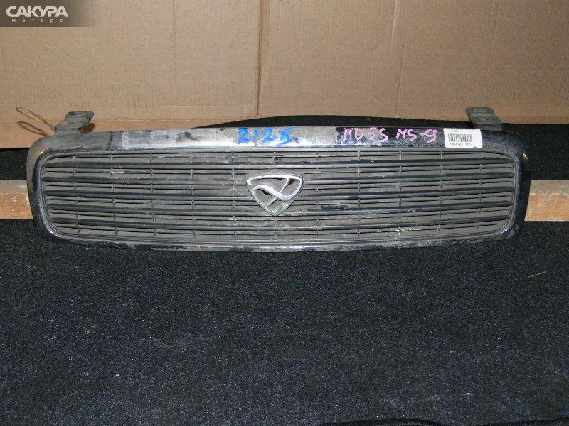Решетка радиатора Mazda Efini MS-9 HD5S  Красноярск Сакура Моторс