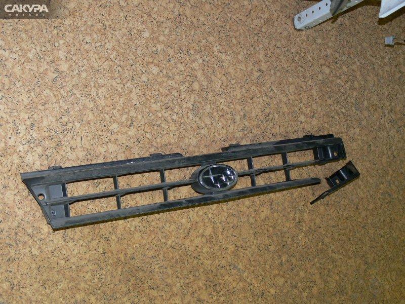 Решетка радиатора Subaru Legacy   Красноярск Сакура Моторс