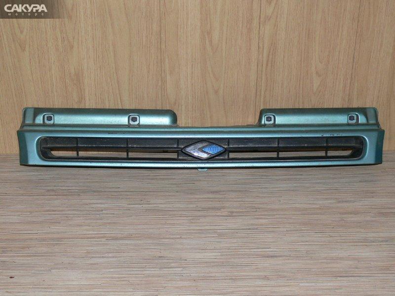 Решетка радиатора Daihatsu Charade G200S  Красноярск Сакура Моторс