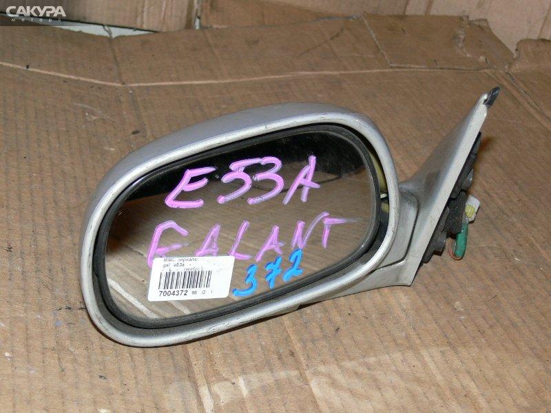 Зеркало боковое Mitsubishi Galant E53A  Красноярск Сакура Моторс