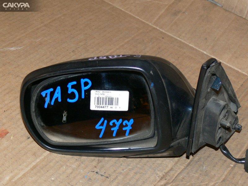 Зеркало боковое Mazda Eunos 800 TA5P  Красноярск Сакура Моторс