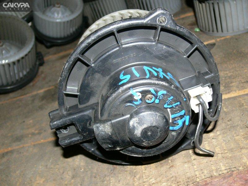 Вентилятор печки Toyota Scepter SXV15  Красноярск Сакура Моторс