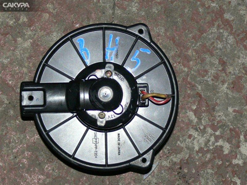 Вентилятор печки Subaru Legacy BH5  Красноярск Сакура Моторс