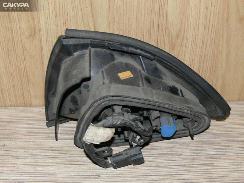Фонарь стоп-сигнала Toyota Cavalier TJG00  Красноярск Сакура Моторс