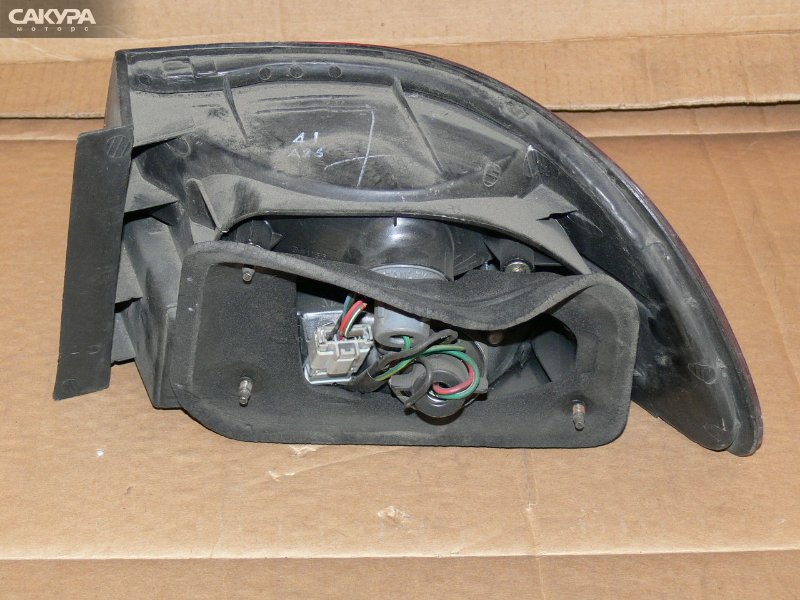 Фонарь стоп-сигнала Honda Civic EG4  Красноярск Сакура Моторс