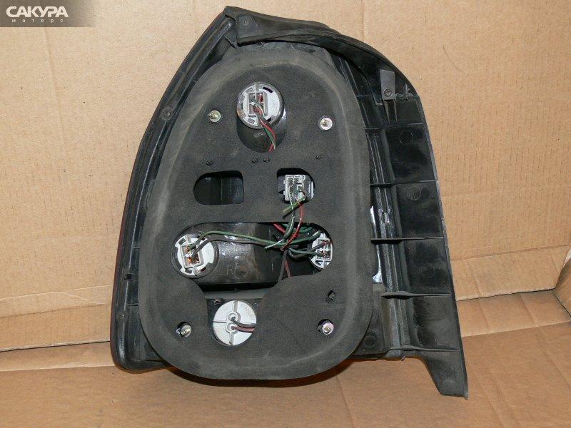 Фонарь стоп-сигнала Honda Civic EK2  Красноярск Сакура Моторс