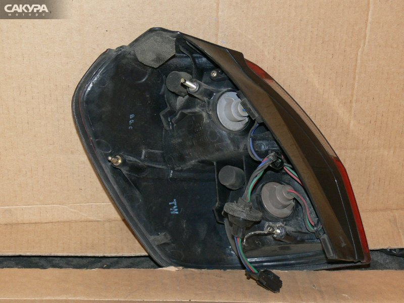 Фонарь стоп-сигнала Subaru Legacy BH5  Красноярск Сакура Моторс