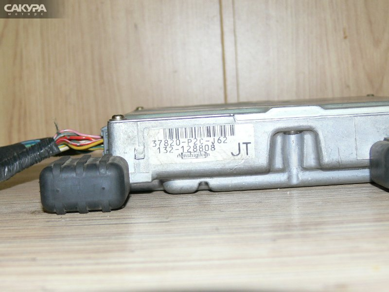 Блок управления ДВС Honda Civic EK3 D15B Красноярск Сакура Моторс