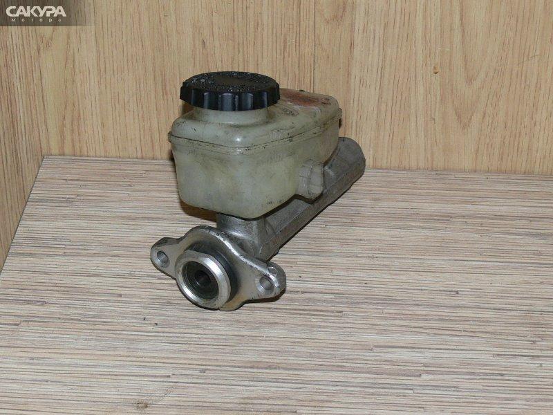 Главный тормозной цилиндр Toyota Crown JZS151 1JZ-GE Красноярск Сакура Моторс