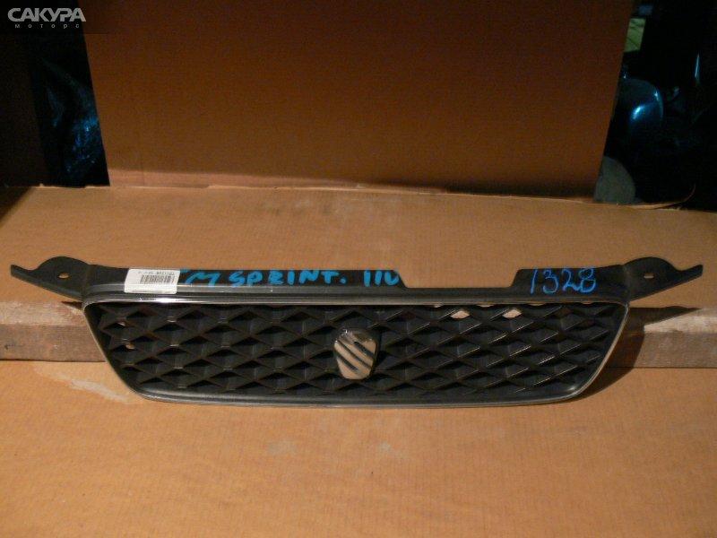 Решетка радиатора Toyota Sprinter AE110  Красноярск Сакура Моторс