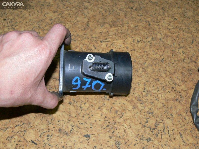 Датчик расхода воздуха Nissan   QG13DE Красноярск Сакура Моторс