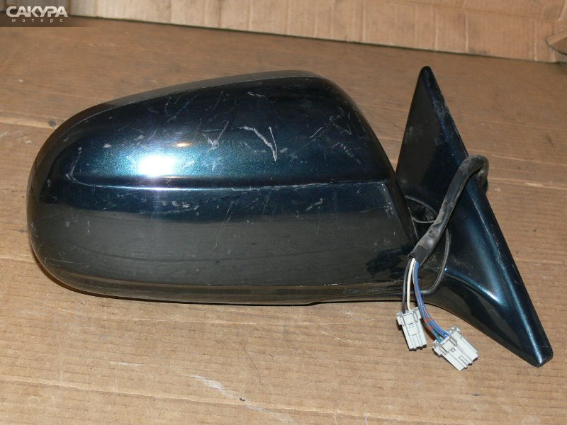 Зеркало боковое Honda Saber UA1  Красноярск Сакура Моторс