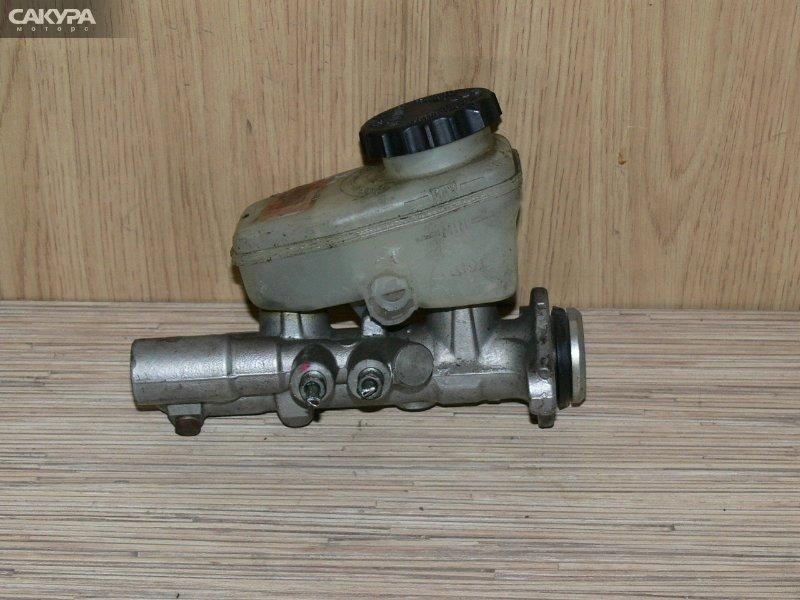Главный тормозной цилиндр Toyota  JZS151  Красноярск Сакура Моторс