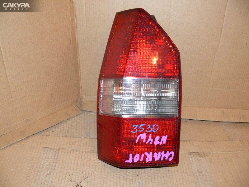 Фонарь стоп-сигнала Mitsubishi Chariot Grandis N84W  Красноярск Сакура Моторс