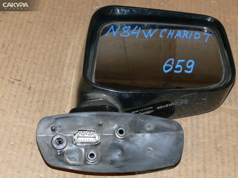 Зеркало боковое Mitsubishi Chariot Grandis N84W  Красноярск Сакура Моторс