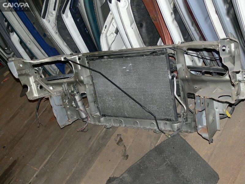 Рамка радиатора Honda Odyssey RA5  Красноярск Сакура Моторс