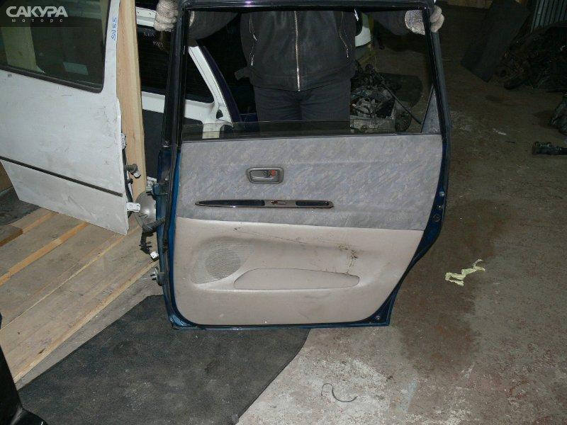 Дверь боковая Toyota Gaia SXM10G  Красноярск Сакура Моторс