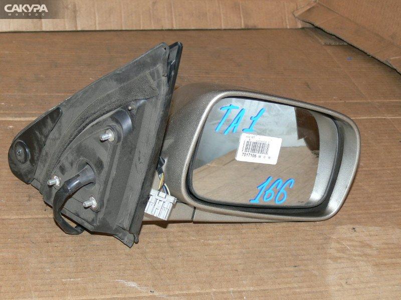 Зеркало боковое Honda Avancier TA1  Красноярск Сакура Моторс