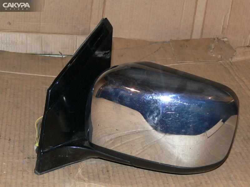 Зеркало боковое Mitsubishi Dingo CQ2A  Красноярск Сакура Моторс