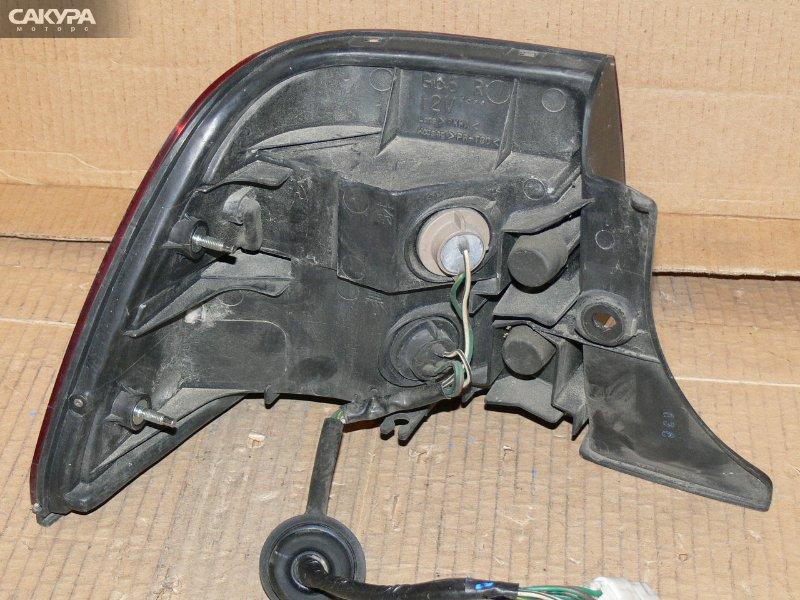 Фонарь стоп-сигнала Toyota Crown JZS155  Красноярск Сакура Моторс