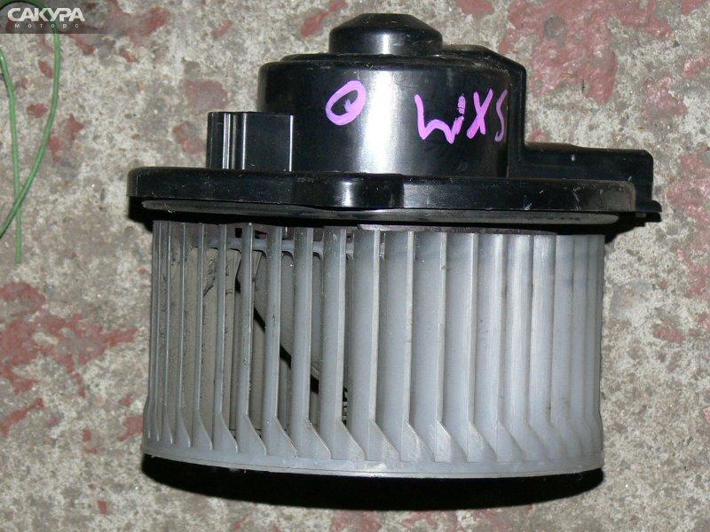 Вентилятор печки Toyota Gaia SXM10G  Красноярск Сакура Моторс