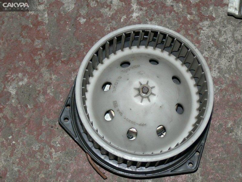 Вентилятор печки Nissan Cedric Y34  Красноярск Сакура Моторс