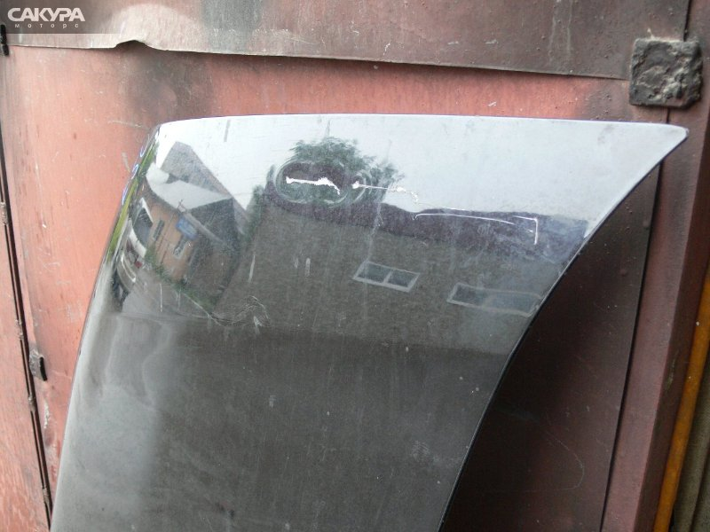 Капот Nissan Elgrand ALE50  Красноярск Сакура Моторс