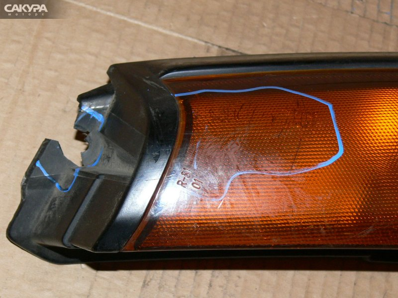 Фонарь стоп-сигнала Toyota Sprinter Carib AE95G  Красноярск Сакура Моторс