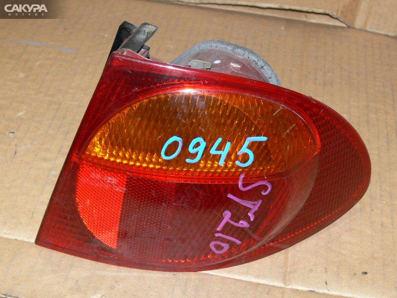 Фонарь стоп-сигнала Toyota Caldina ST215G  Красноярск Сакура Моторс