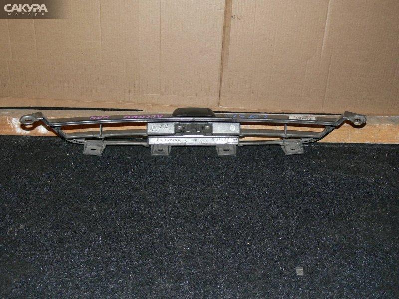 Решетка радиатора Honda Accord CF4  Красноярск Сакура Моторс