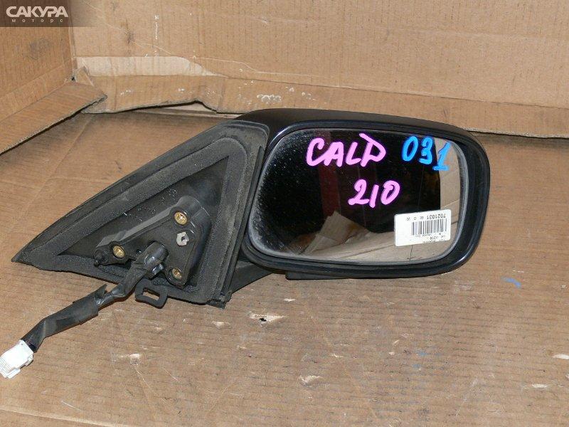 Зеркало боковое Toyota Caldina CT216G  Красноярск Сакура Моторс