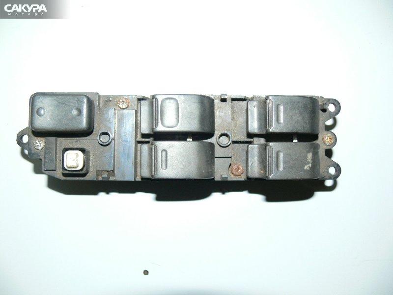 Кнопки в салон Toyota Sprinter Carib AE95G  Красноярск Сакура Моторс