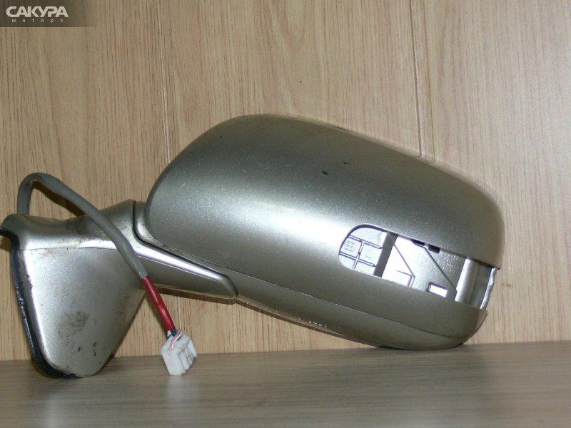 Зеркало боковое Toyota Blade AZE154H  Красноярск Сакура Моторс