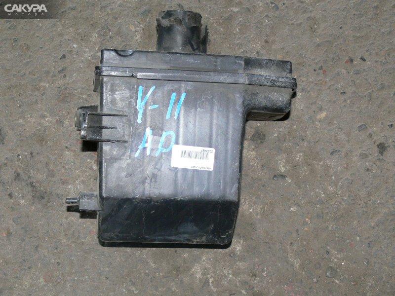 Усилитель бампера Nissan AD VFY11 QG15DE Красноярск Сакура Моторс