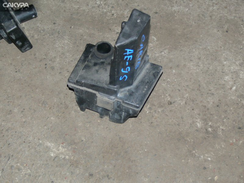 Усилитель бампера Toyota Sprinter Carib AE95G  Красноярск Сакура Моторс