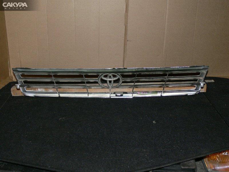 Решетка радиатора Toyota Grand Hiace VCH16W  Красноярск Сакура Моторс