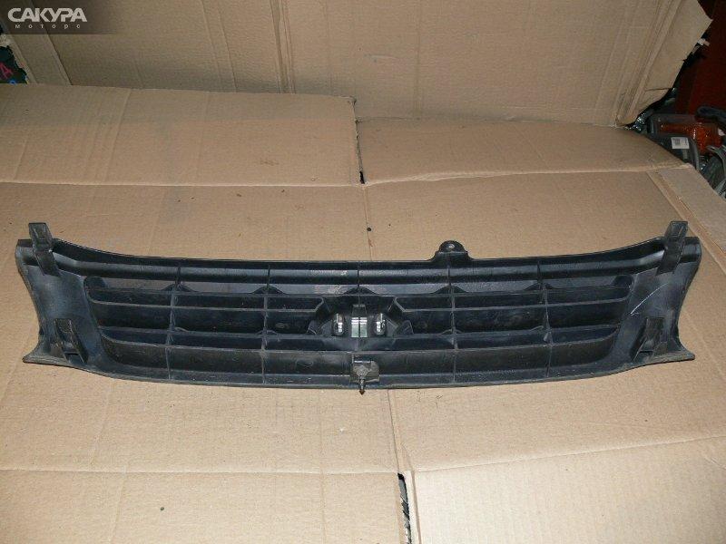 Решетка радиатора Toyota Corsa EL53  Красноярск Сакура Моторс