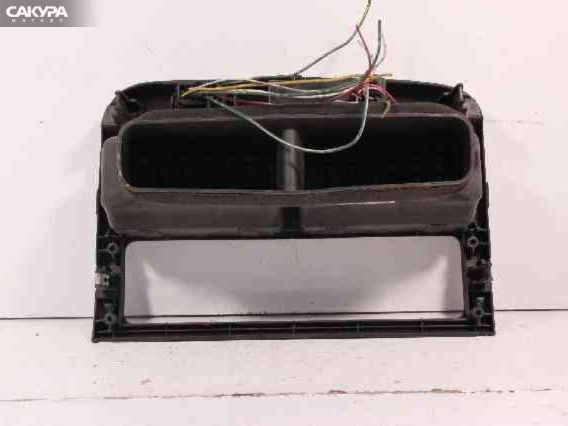 Рамка магнитофона Toyota Vista SV40  Красноярск Сакура Моторс