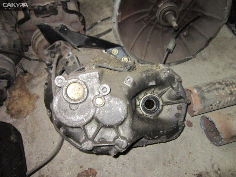 МКПП Nissan   LD20 Красноярск Сакура Моторс