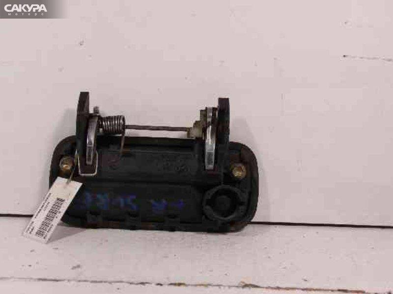 Ручка наружная Toyota Hilux Surf LN130W  Красноярск Сакура Моторс