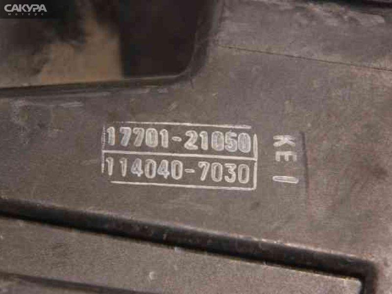 Корпус воздушного фильтра Toyota    Красноярск Сакура Моторс