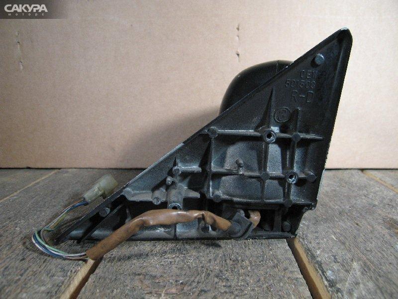 Зеркало боковое Subaru Legacy BF3  Красноярск Сакура Моторс