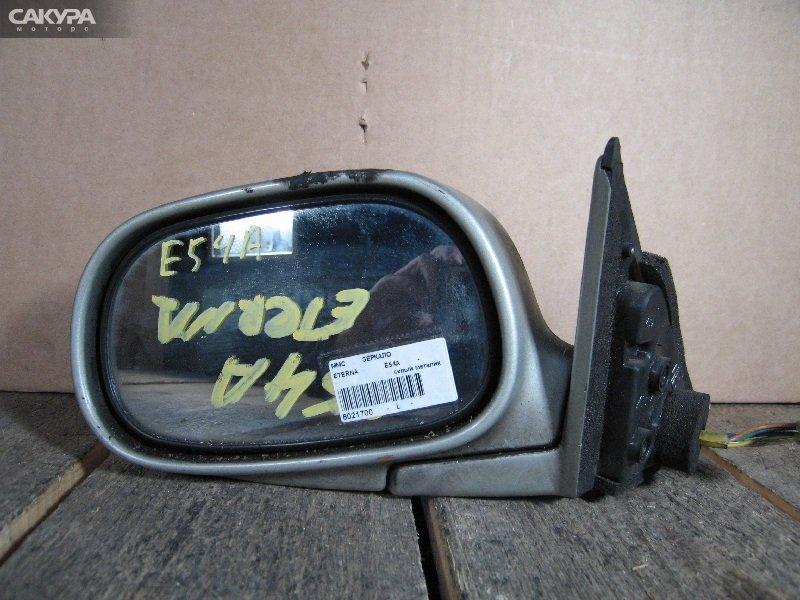 Зеркало боковое Mitsubishi Eterna E54A  Красноярск Сакура Моторс