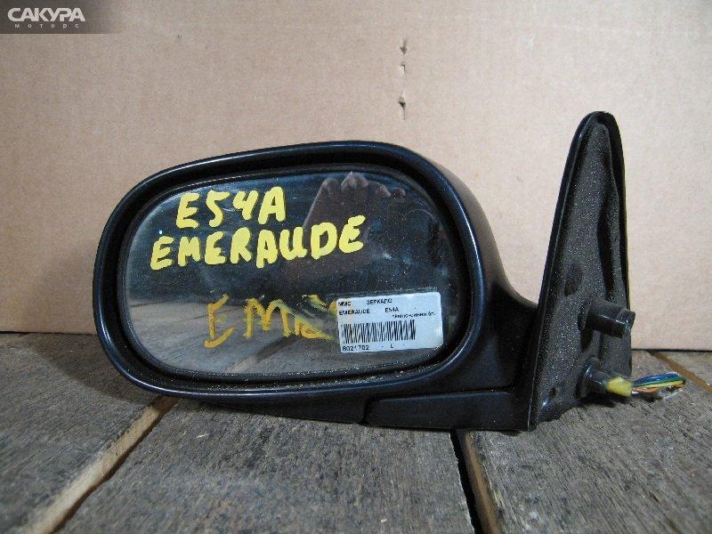 Зеркало боковое Mitsubishi Emeraude E54A  Красноярск Сакура Моторс