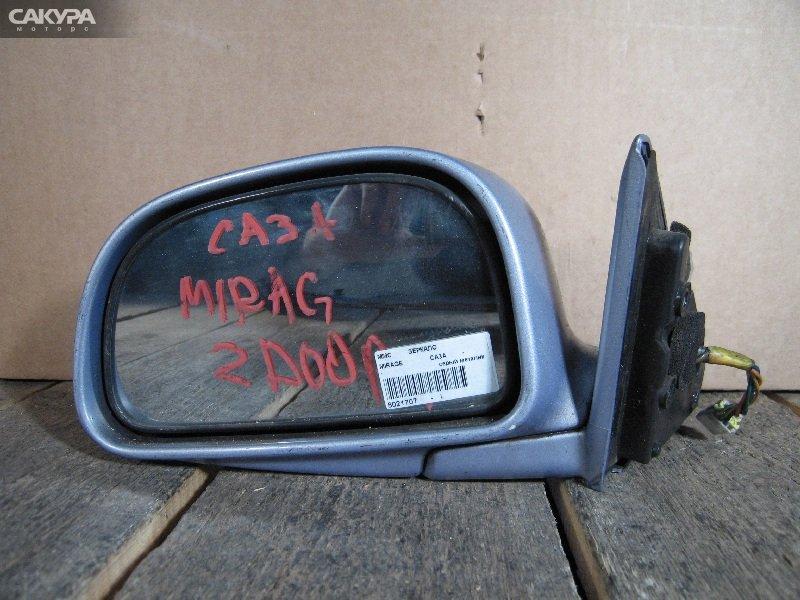 Зеркало боковое Mitsubishi Mirage CA3A  Красноярск Сакура Моторс