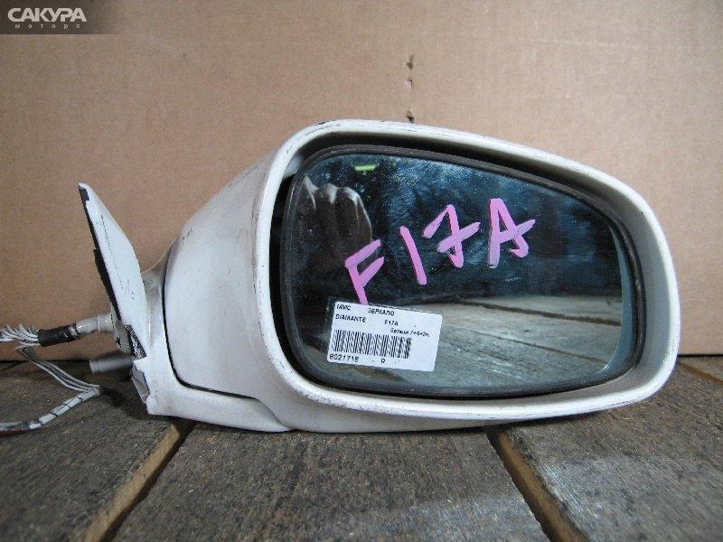 Зеркало боковое Mitsubishi Diamante F17A  Красноярск Сакура Моторс