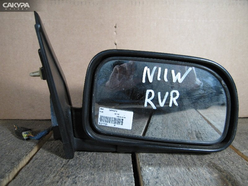 Зеркало боковое Mitsubishi RVR N11W  Красноярск Сакура Моторс